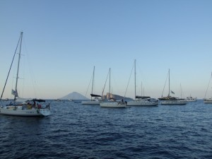 Your Guide To Charter in the Med Panarea Aeolian Isl Italy