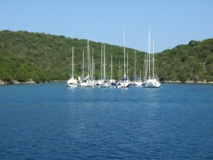 Your Guide To Charter in the Med Sivota Greece