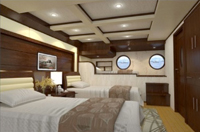 Virgo 88  EVENT YACHT 47 room4 S