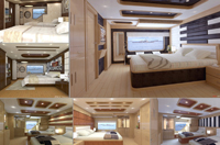 Virgo 88  EVENT YACHT 47 rooms