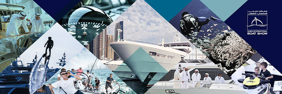 Dubai International Boat Show 2017 dubai international boat show 2017