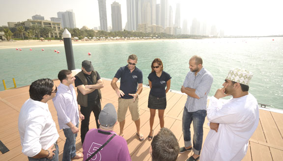 Team Building Dubai team building dubai Team Building in Dubai our clients small