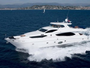 Superyachts majesty 101