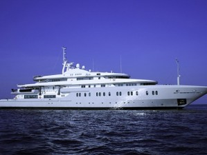 Superyachts moonlightII