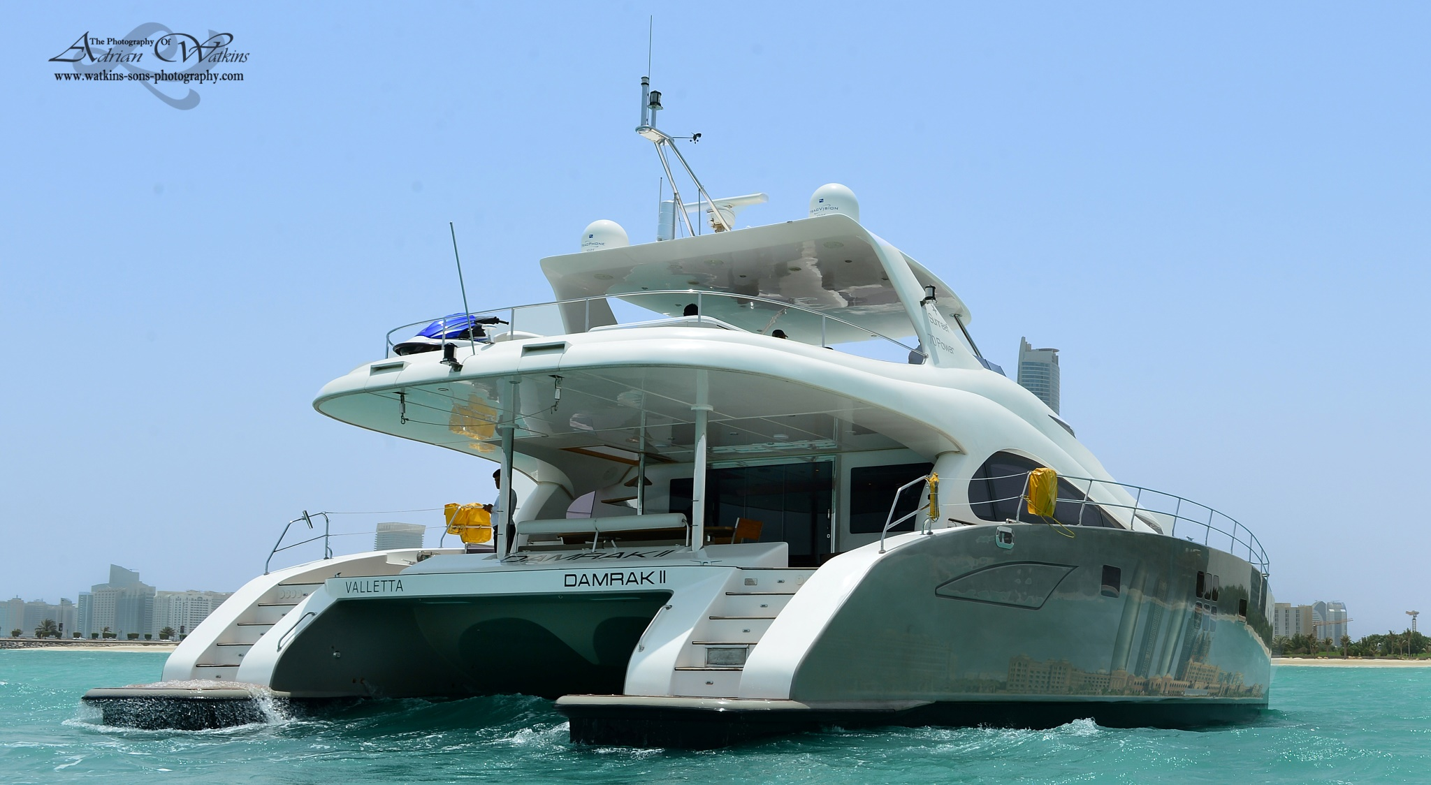 Sunreef 70 Motor Yacht For Sale In Dubai From Eden Yachting