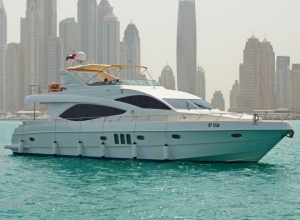 GULF CRAFT 75 thmb new year's eve charter New Year's Eve Charter 77 29COMPCR