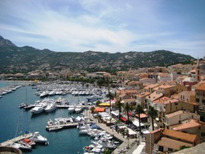 Your Guide To Charter in the Med Calvi Corsica