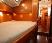 BENETEAU FIRST 44.7 interior pic1