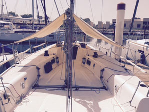 sailing boat used sailing yachts Used Sailing Yachts seaquest listing