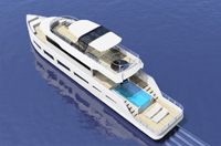 Virgo 88  EVENT YACHT 88 2