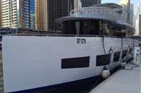 Virgo 88  EVENT YACHT 88 5 1