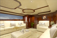 Virgo 88  EVENT YACHT 88 9