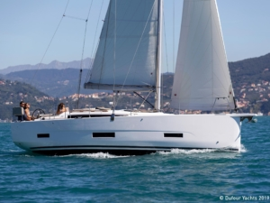 Used Sailing Yachts GMR D390LS 0245 copie 1