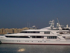 new year's eve charter New Year's Eve Charter benetti 50