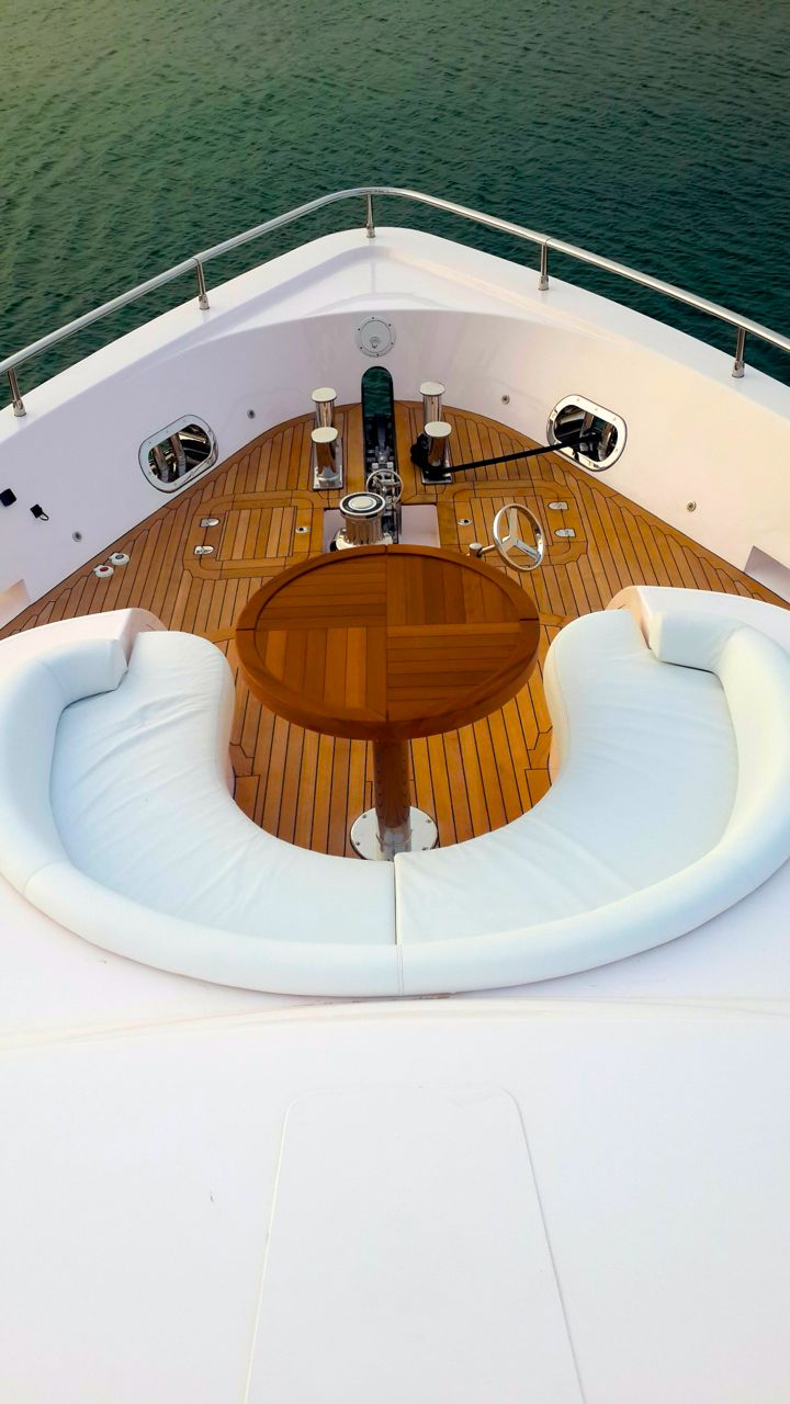 Nautor s swan yachts for sale - Majesty 101 Super Yacht In Dubai From Eden Yachting