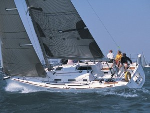 sailing boat used sailing yachts Used Sailing Yachts first 36