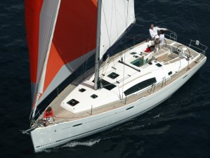 sailing boats for sale used sailing yachts Used Sailing Yachts oceanis 43 ov