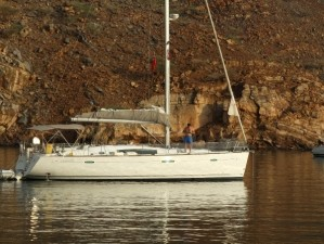 sailing boats for sale used sailing yachts Used Sailing Yachts oceanis 46