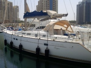 sailing boats for sale used sailing yachts Used Sailing Yachts oceanis 473